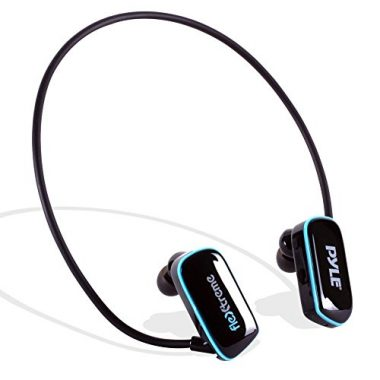 Pyle Sports Wearable Waterproof MP3 Player