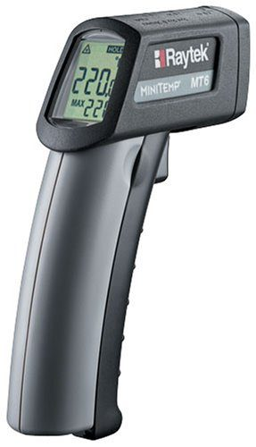 Raytek Non-Contact Infrared Pool Thermometer
