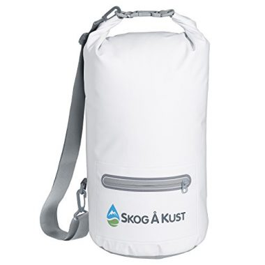 DrySak Waterproof Dry Bag By Såk Gear