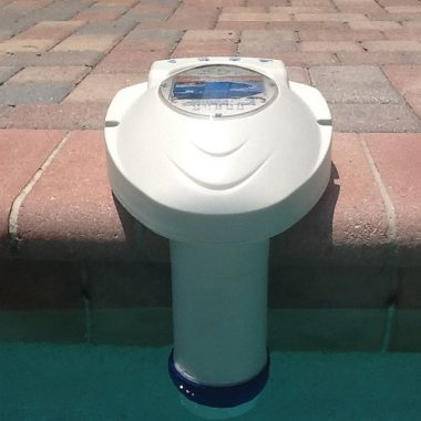 Jofeili Safe Family Pool Alarm