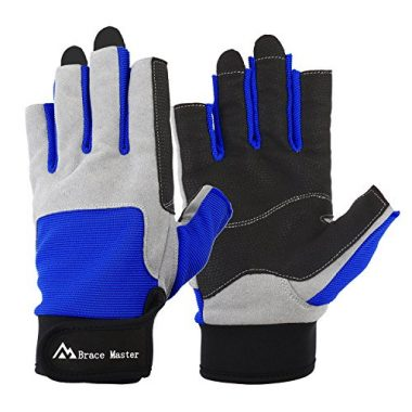 Brace Master Sailing Gloves