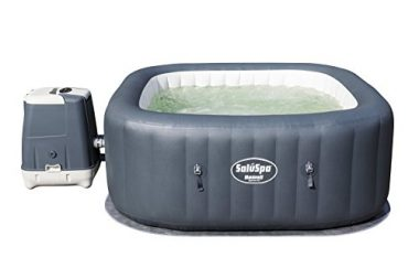 Bestway SaluSpa Hawaii HydroJet Portable Hot Tub
