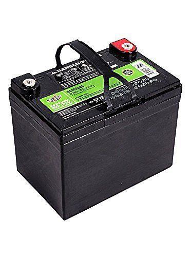 Interstate Batteries DCM0035 Deep Cycle Battery