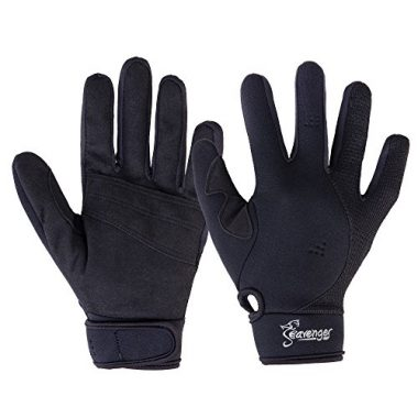 Seavenger Abyss 1.5mm Reef Kayaking Gloves