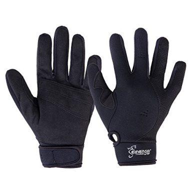 Seavenger Abyss 1.5mm Reef Gloves