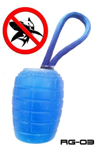 Shark Repellent Reusable