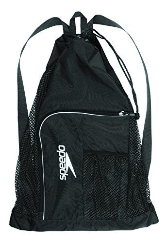 Speedo Deluxe Ventilator Mesh Swim Bag