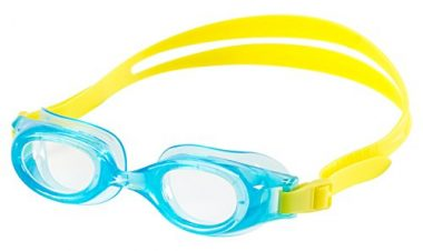 Speedo Junior Hydrospex Swimming Goggles For Kids