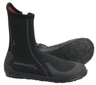 Men's Tideline Boots by Stohlquist Waterware