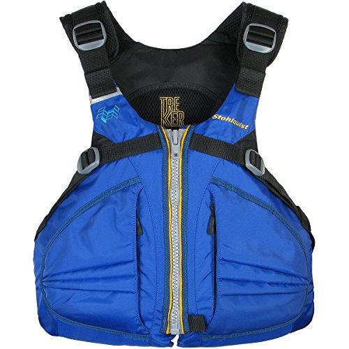 Stohlquist Men's Personal Floatation Device Life Jacket