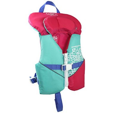 Stohlquist Waterware Infant Life Jacket