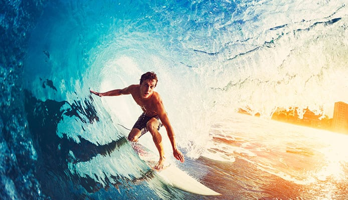 Surfer_on_Blue_Ocean_Wave