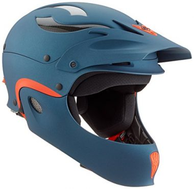 Sweet Protection Rocker Fullface Paddle Kayak Helmet