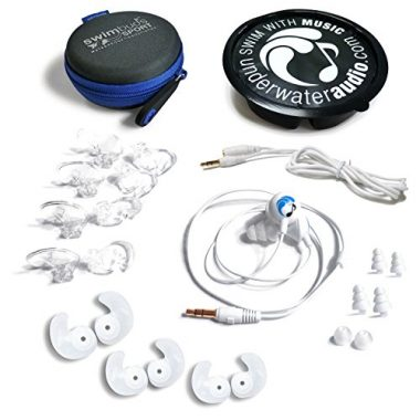 Swimbuds SPORT Waterproof Swimming Headphones