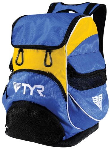 TYR Alliance Team II Swim Bag