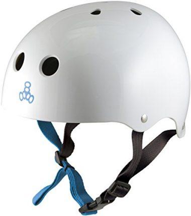 Water Halo Helmet by Triple Eight