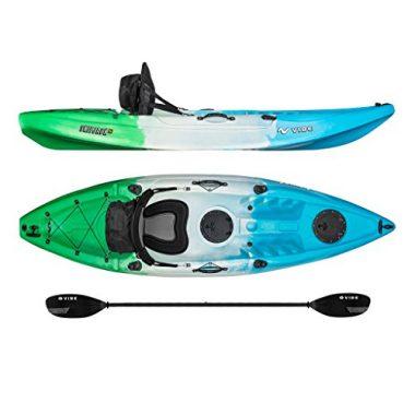 Skipjack 90 Sit On Top Ocean Fishing Kayak By Vibe Kayaks