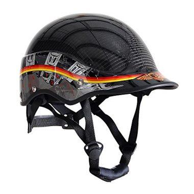 NRS WRSI Trident Composite Kayak Helmet