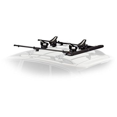 "Showboat 66"" Kayak Carrier Kit By Yakima"