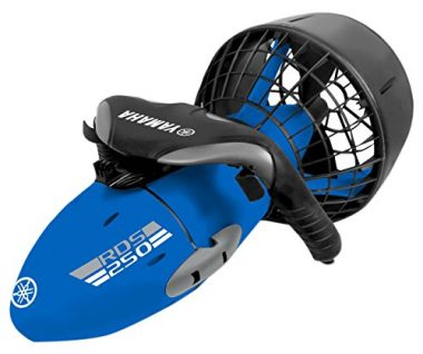 Yamaha RDS250 Underwater Scooter