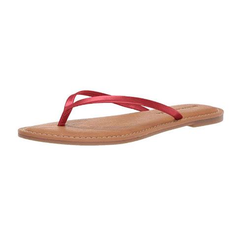 Amazon Essentials Thong Women's Flip Flop