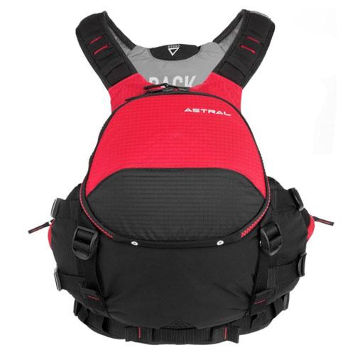 Astral BlueJacket Personal Flotation Device Kayak Life Vest