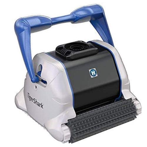Hayward TigerShark Automatic Robotic Pool Cleaner