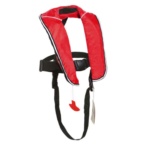 Night Cat CE Approved Inflatable Life Jacket