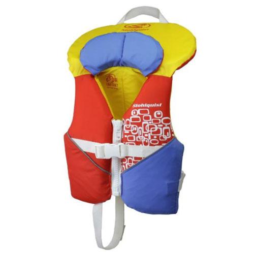 Stohlquist PFD Toddler Swim Vest