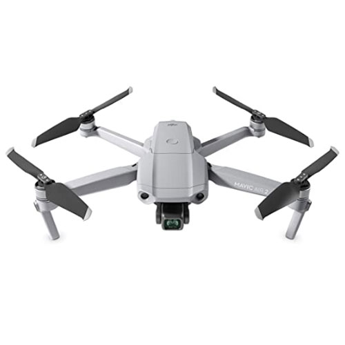 DJI Mavic Air 2 Fishing Drone