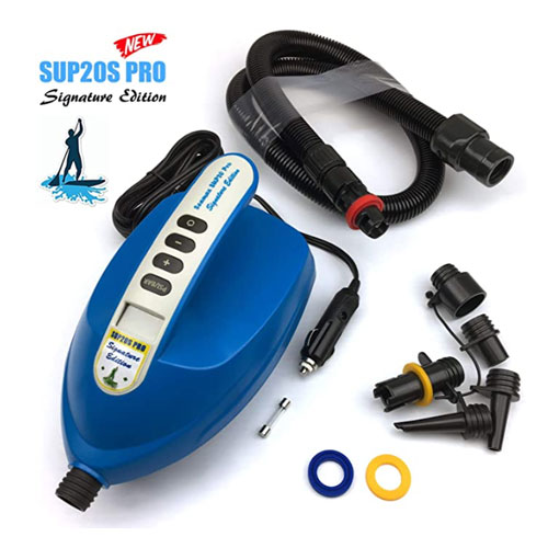 Seamax SUP20S Pro Electric Pump For SUP