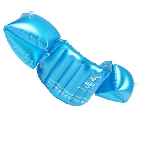 Topsung Deluxe Toddler Swim Vest