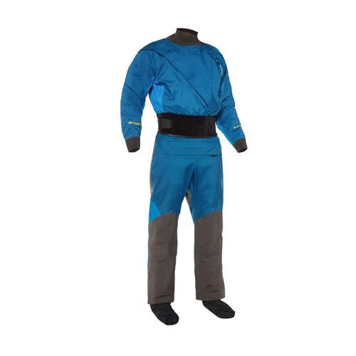 NRS Crux Men's Kayak Drysuit