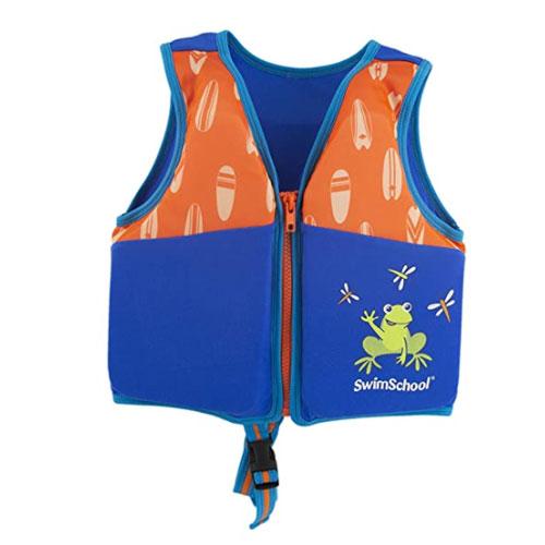 SwimSchool Swim Trainer Toddler Swim Vest