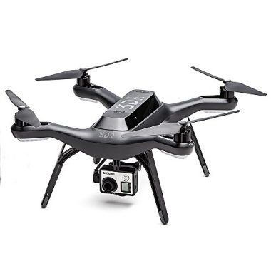 3DR Solo Quadcopter (No Gimbal) Fishing Drone