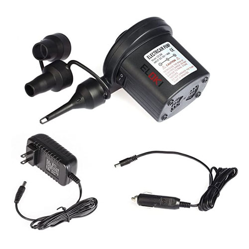 Sanipoe Two-Way Electric Pump For SUP
