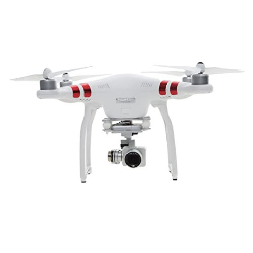 DJI Phantom 3 Standard Quadcopter Fishing Drone