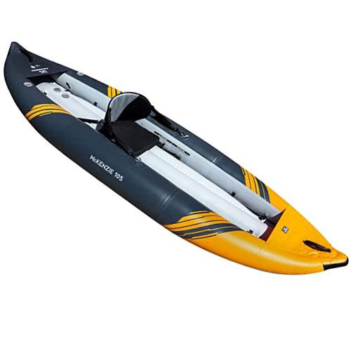 Aquaglide McKenzie 105 Whitewater Kayak