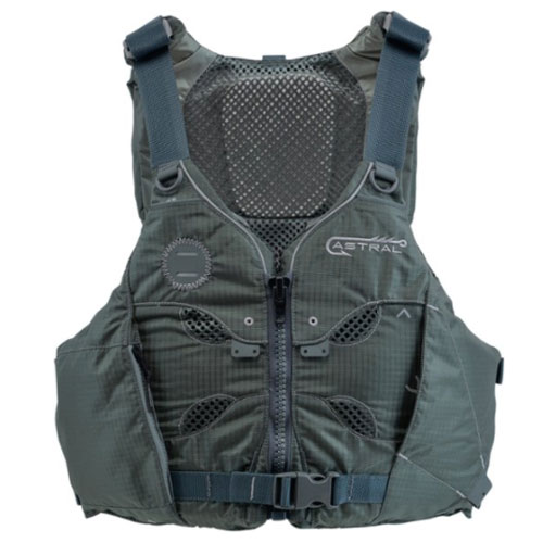 Astral V-Eight Fisher PFD Fishing Life Jacket