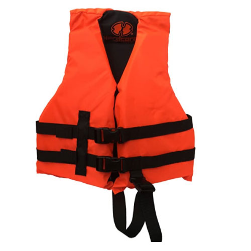 Hardcore Family Life Jackets for Water Sports