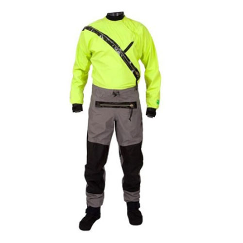 Kokatat Gore-Tex Front Entry Kayak Drysuit