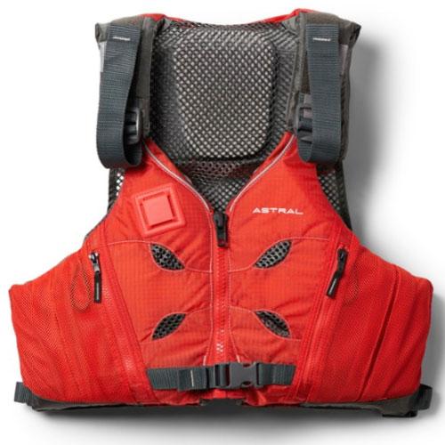 Astral V-Eight PFD Kayak Life Vest