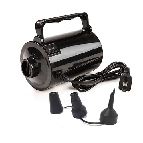 Gifts Sources Electric Air Pump for SUP