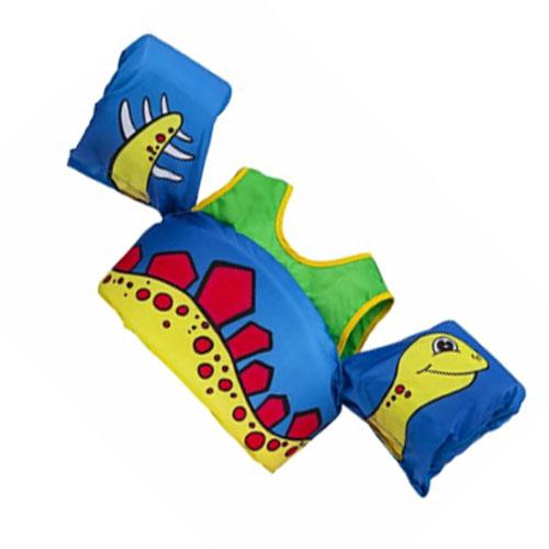 Body Glove Dinosaur Toddler Swim Vest