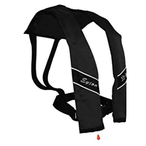 Eyson Slim Adult Automatic/Manual Inflatable Life Jacket