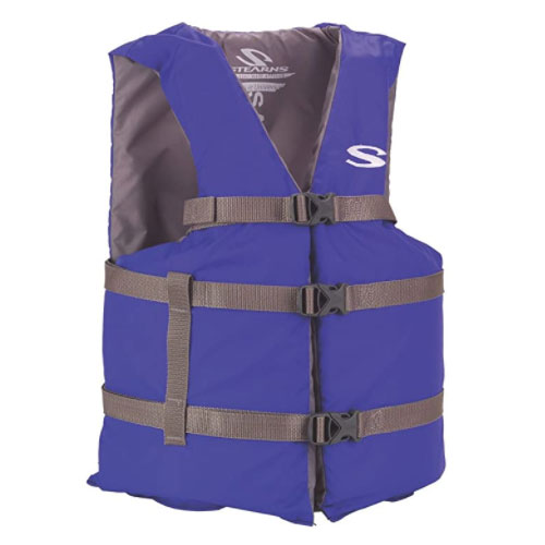 Stearns Classic Series Life Jacket For Water Sports