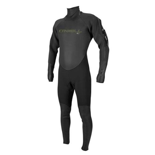 O'Neill Men's Fluid Kayak Drysuit