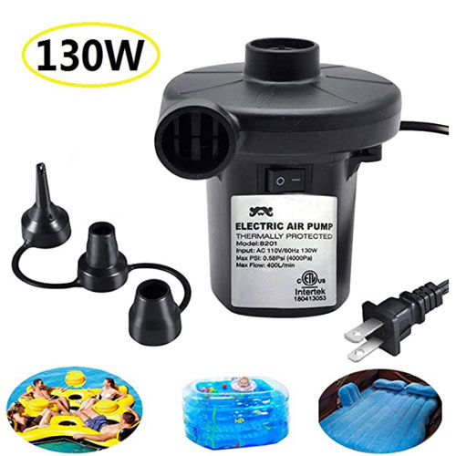 Ong Namo Electric Air Pump For SUP
