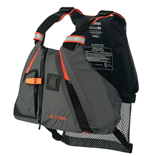 Onyx MoveVent Dynamic Sailing Life Jacket