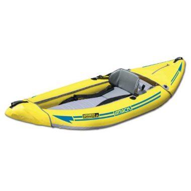 Advanced Elements Attack Whitewater Kayak